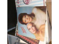 David Bowie Pinups vinyl LP