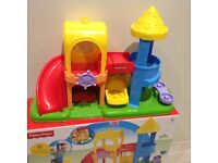 Fisher Price Playground Toy