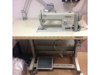 Wimsew W-C111-3A industrial sewing machine