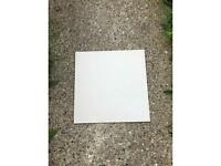 Large Porcelain Grey Floor Tiles 60 x 60