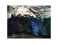 Ladies jeans bundle with jacket
