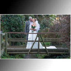 GUARENTEED BEST VALUE!!! FROM £50 PER HOUR: Wedding & Event Photography & Videography