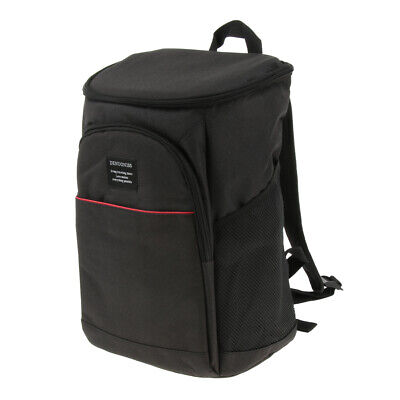 18L Rucksack Kühler Camping Picknick Isolierte Lunch Container
