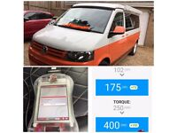 VW Transporter Repairs, Upgrades and Retrofits T5/T5.1/T6
