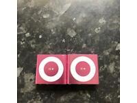 2 iPod Apple