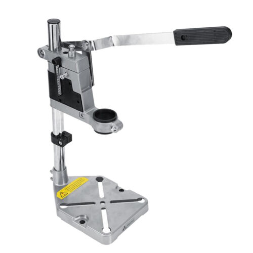 Electric Drills DIY Power Tool Hand Drill Press Holder with