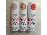 Nails Inc Paint Can X3 Spray on polish
