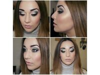 Make Up Artist based at The Hair Lounge, Withington