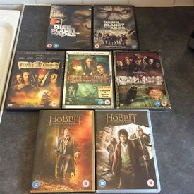 Top DVDs & Boxsets