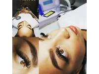 Eyelashes Extension