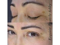 Microblading/Microshading Models Required