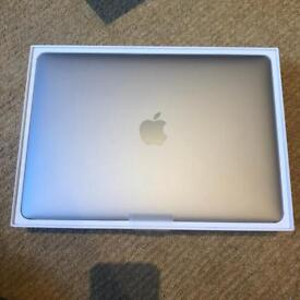 Space grey MacBook - brand new never used!