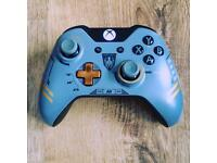 Xbox One Limited Edition Call of Duty®: Advanced Warfare Wireless Controller Pad