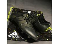 Adidas X 16.1 Football Boots (pro edition)