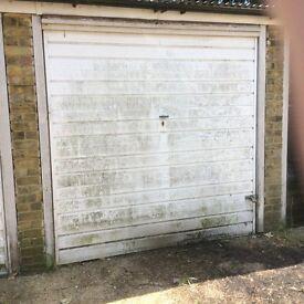 Garage to Let, Cranfield Road, Brockley £80pcm