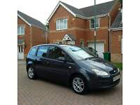 FORD FOCUS C-MAX ZETEC, MOT 12 MONTHS, EXCELLENT CONDITION, FOCUS CMAX