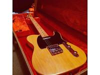 Fender USA 52 Reissue tele - TRADE