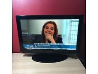 32 inches Samsung TV