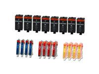 nk Cartridge Replacement for HP 920 XL / C2N92AE (8x Black, 4x Cyan, 4x Magenta, 4x Yellow)