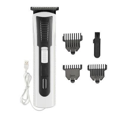 Afeitadora eléctrica Cortapelos Cortapelos para hombre Cortadora de barba