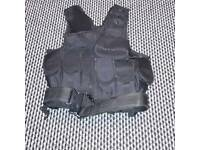 New Viper Airsoft vest