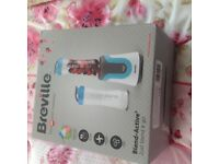 Breville blender smoothies etc new and boxed