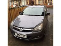 Vauxhall Astra 1.6 SXI - Open to offers!