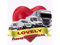 MAN AND VAN REMOVALS, ASSEMBLY, DELIVERIES, TRANSPORTATION, COURIER AND CLEARANCE SERVICE LONDON