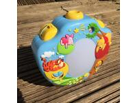 Tomy Winnie the Pooh Musical Projector