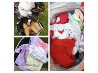 House clearance / Car boot staff sale