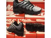 Nike trainers ( See advert full info )