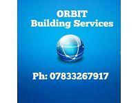 ORBIT Building Services