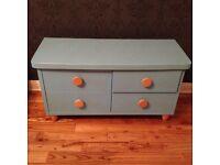 Ikea drawers 2 sets