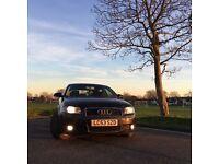 Audi A3 1.6 FSI - Needs timing chain