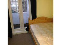 Very nice single room in a high quality house, close to Seven Sisters station, all inclusive price