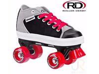 Roller Skates - Brand New - Roller Disco