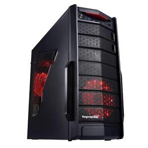 Custom Build Gaming/Business Tower Core i3 i5 i7 -----UNIWAY