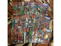 37x Marvel Avengers United Not Complete Collection Issues 1-77 | 37items