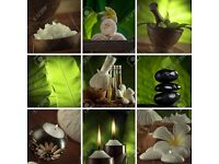 Oriental Masseuse, Full Body Massage,Deep Tissue massage