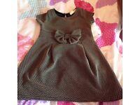Girls age 3-4 dress