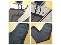 Brand New With Tags Men's Adidas Tracksuits 3 Colours £25
