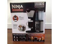 Ninja Auto IQ Coffee Bar - BRAND NEW