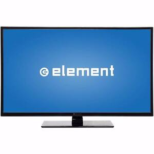 ELEMENTS 40 INCH LED FULL HD TV *** PRE-BLACK FRIDAY SALE ***