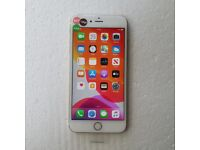 APPLE IPHONE 6S PLUS 128GB GOLD UNLOCKED TO ALL NETWORKS WITH RECEIPT