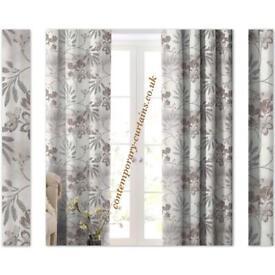 Contemporary curtains