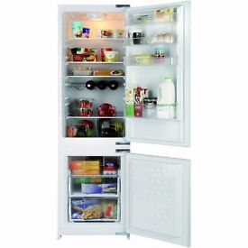 Beko 70/30 Integrated Fridge Freezer