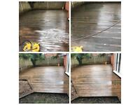 Jet washing. Driveway cleaning patio cleaning Driveways Garden Services. Grass Cutting