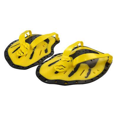 Schwimmen Handpaddel Für Die Schwimmen Anfänger, Die Erwachsene Kinder