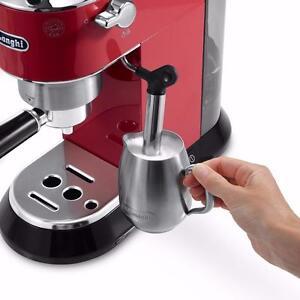 Delonghi EC680R Dedica Espresso & Cappuccino