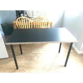 IKEA Linnmon Desk 120cm x 60cm